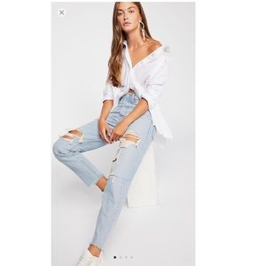 NWT Levi's Wedgie Icon High Rise Jeans